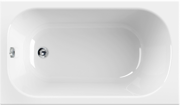 Vasche - Korana 120, 130, 140 - Aquaestil